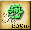 Solfeggio Sounds 639Hz