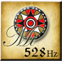 Solfeggio Sounds 528Hz